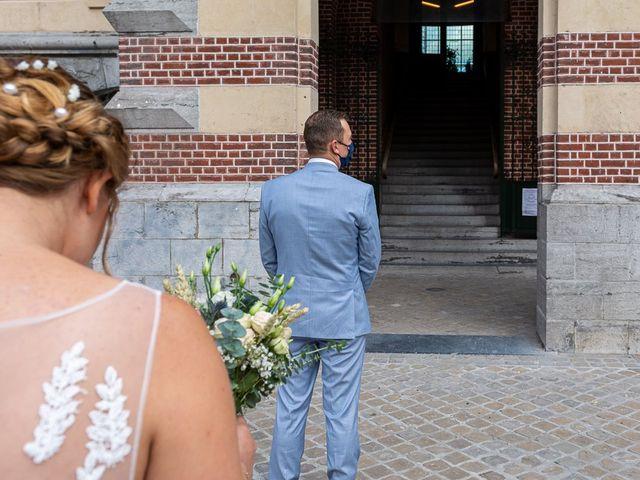 Le mariage de Laury et Laura à Loos, Nord 3