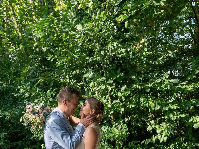 Le mariage de Laury et Laura à Loos, Nord 5