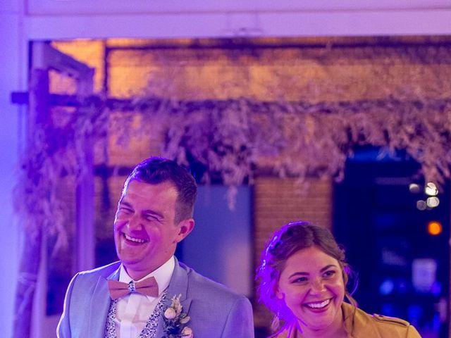 Le mariage de Laury et Laura à Loos, Nord 7