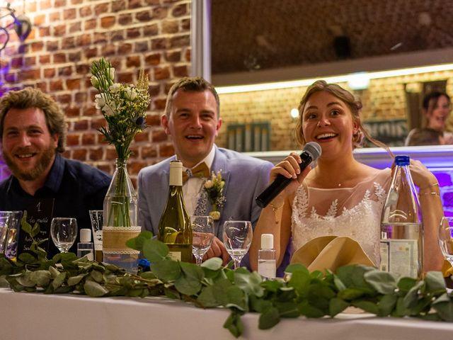 Le mariage de Laury et Laura à Loos, Nord 11