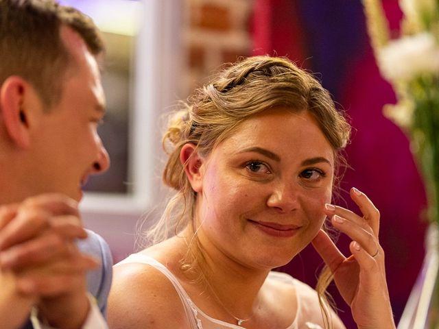 Le mariage de Laury et Laura à Loos, Nord 12