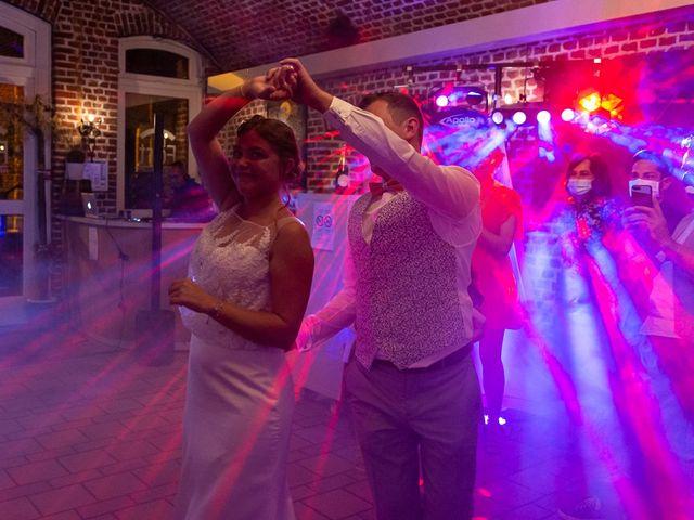 Le mariage de Laury et Laura à Loos, Nord 13
