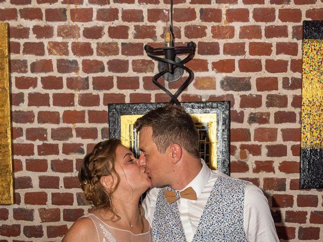 Le mariage de Laury et Laura à Loos, Nord 21