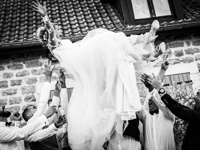 Le mariage de Jérémy et Emeline à Calais, Pas-de-Calais 27