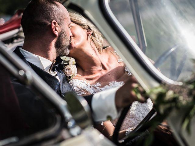 Le mariage de Jérémy et Emeline à Calais, Pas-de-Calais 38