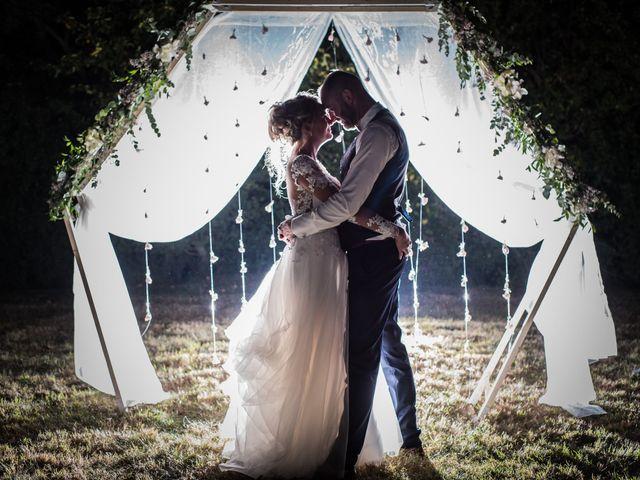 Le mariage de Jérémy et Emeline à Calais, Pas-de-Calais 39