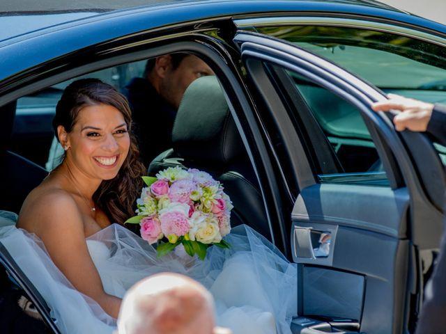 Le mariage de Gloria et Tristan  à Eybens, Isère 6