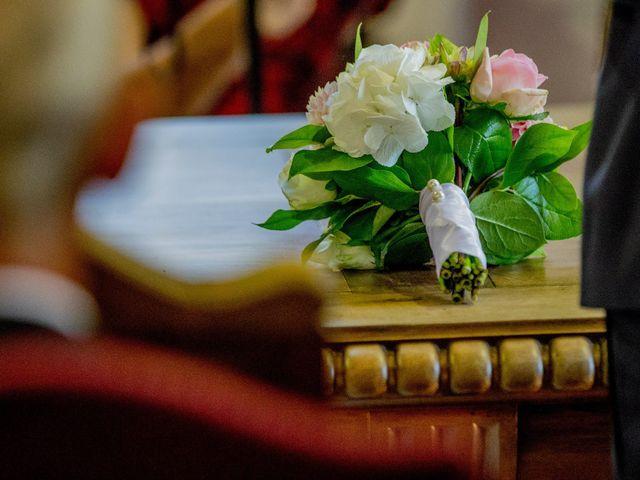 Le mariage de Gloria et Tristan  à Eybens, Isère 7
