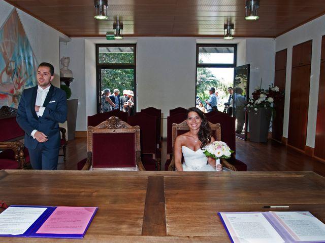 Le mariage de Gloria et Tristan  à Eybens, Isère 8