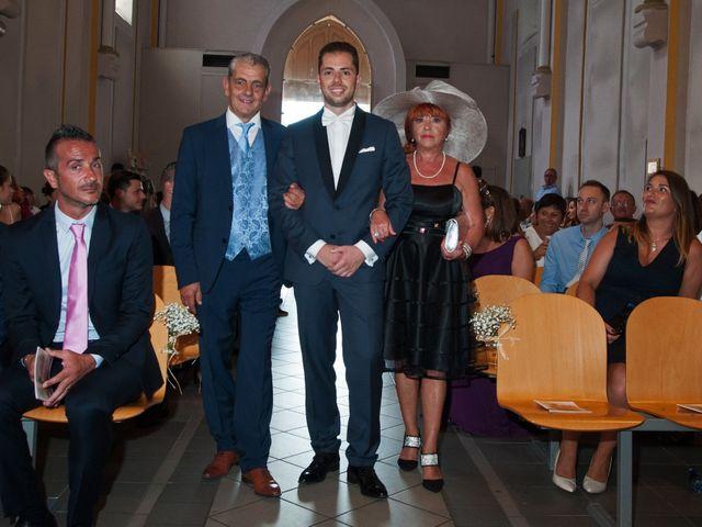 Le mariage de Gloria et Tristan  à Eybens, Isère 10