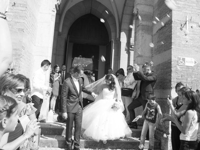 Le mariage de Gloria et Tristan  à Eybens, Isère 15