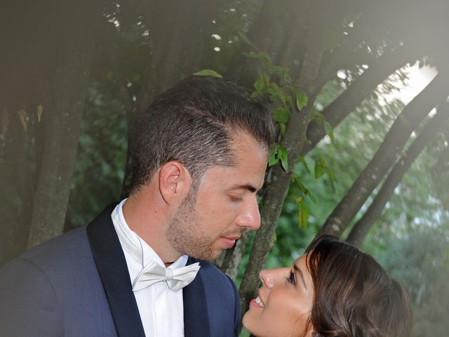 Le mariage de Gloria et Tristan  à Eybens, Isère 18
