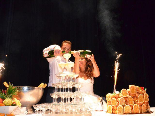 Le mariage de Gloria et Tristan  à Eybens, Isère 27