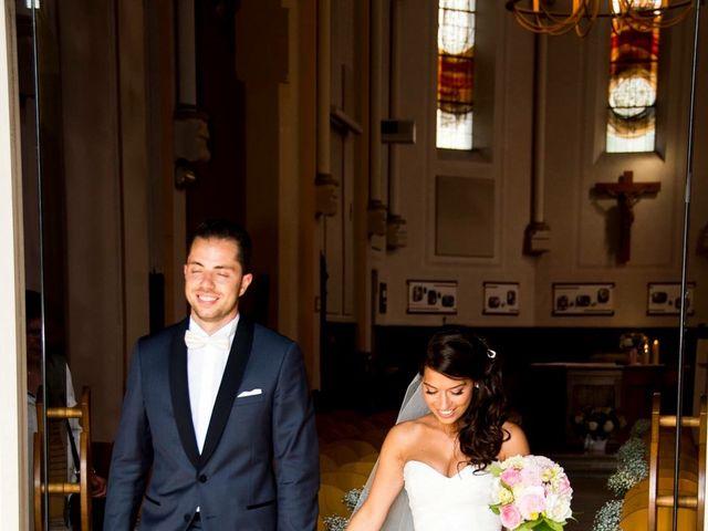 Le mariage de Gloria et Tristan  à Eybens, Isère 1