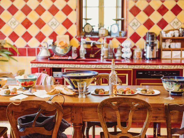 Le mariage de Loïc et Laurine à Le Bar-sur-Loup, Alpes-Maritimes 3