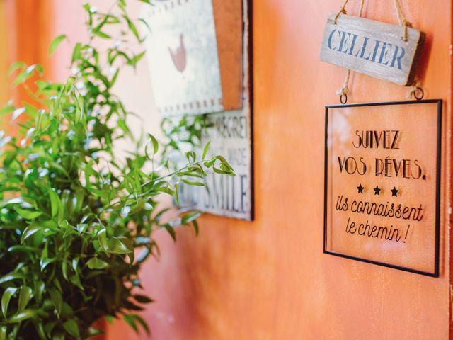 Le mariage de Loïc et Laurine à Le Bar-sur-Loup, Alpes-Maritimes 4