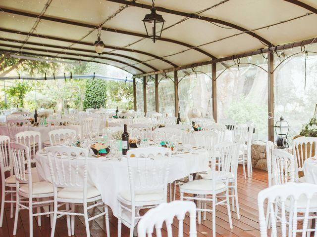 Le mariage de Loïc et Laurine à Le Bar-sur-Loup, Alpes-Maritimes 8