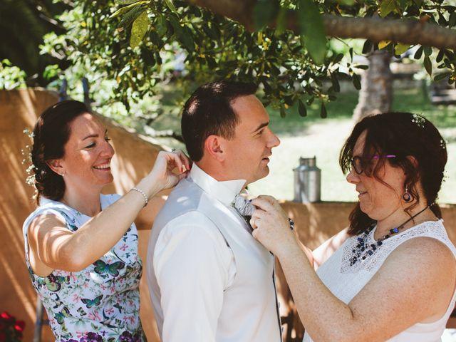 Le mariage de Loïc et Laurine à Le Bar-sur-Loup, Alpes-Maritimes 20
