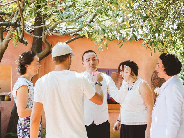 Le mariage de Loïc et Laurine à Le Bar-sur-Loup, Alpes-Maritimes 22