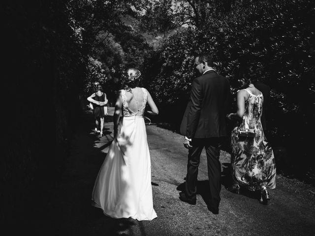 Le mariage de Loïc et Laurine à Le Bar-sur-Loup, Alpes-Maritimes 29