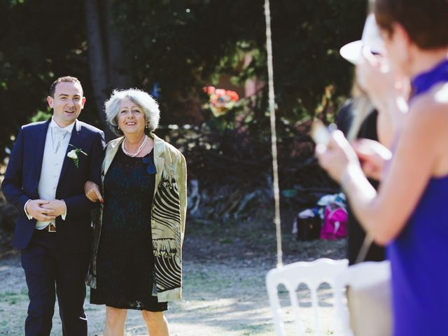 Le mariage de Loïc et Laurine à Le Bar-sur-Loup, Alpes-Maritimes 34