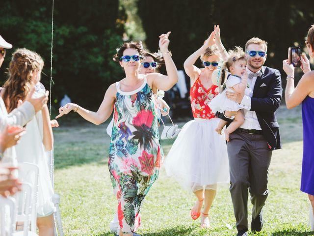 Le mariage de Loïc et Laurine à Le Bar-sur-Loup, Alpes-Maritimes 35