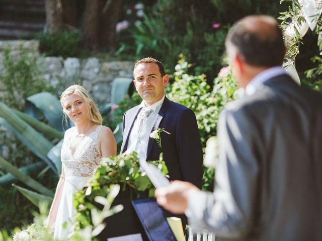 Le mariage de Loïc et Laurine à Le Bar-sur-Loup, Alpes-Maritimes 38