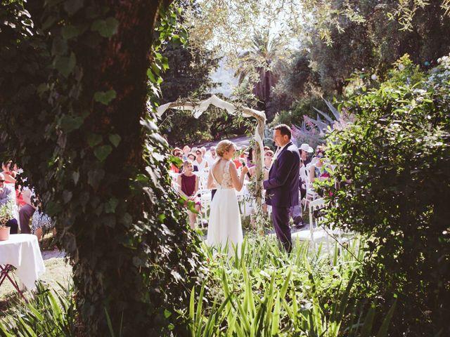 Le mariage de Loïc et Laurine à Le Bar-sur-Loup, Alpes-Maritimes 39
