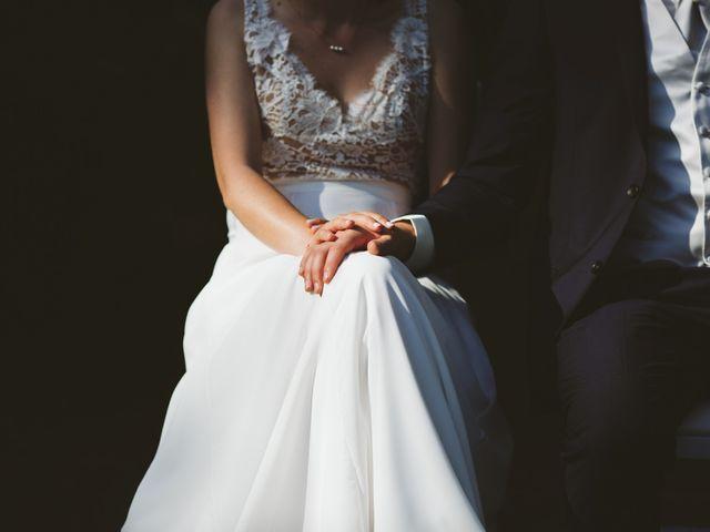 Le mariage de Loïc et Laurine à Le Bar-sur-Loup, Alpes-Maritimes 2