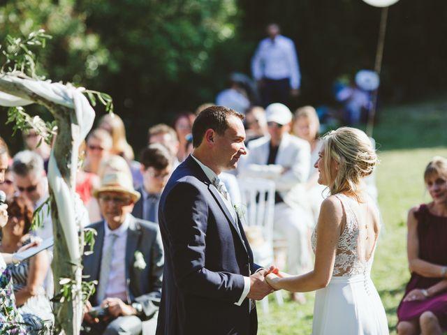 Le mariage de Loïc et Laurine à Le Bar-sur-Loup, Alpes-Maritimes 42