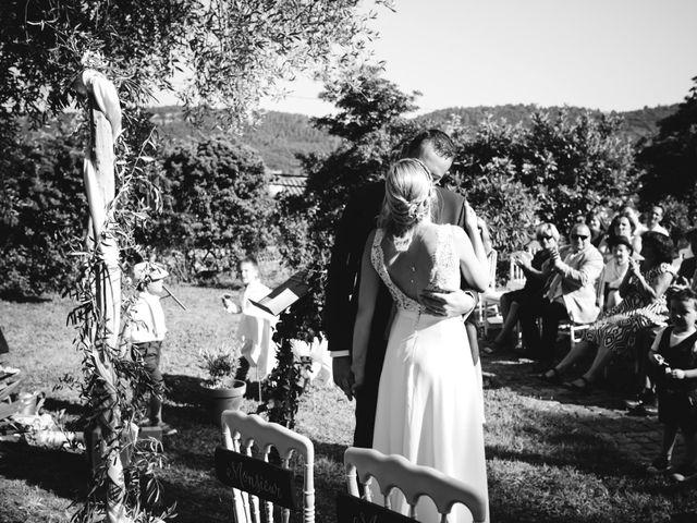 Le mariage de Loïc et Laurine à Le Bar-sur-Loup, Alpes-Maritimes 45