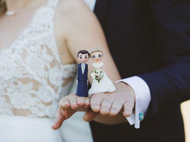 Le mariage de Loïc et Laurine à Le Bar-sur-Loup, Alpes-Maritimes 50