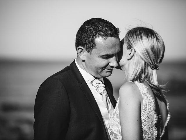 Le mariage de Loïc et Laurine à Le Bar-sur-Loup, Alpes-Maritimes 52