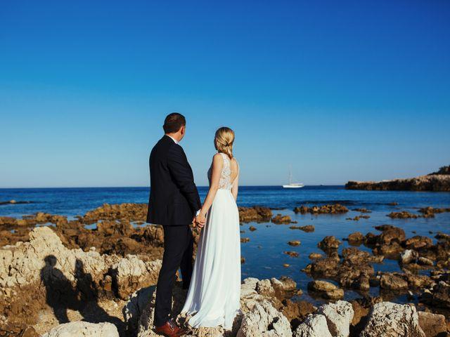 Le mariage de Loïc et Laurine à Le Bar-sur-Loup, Alpes-Maritimes 55
