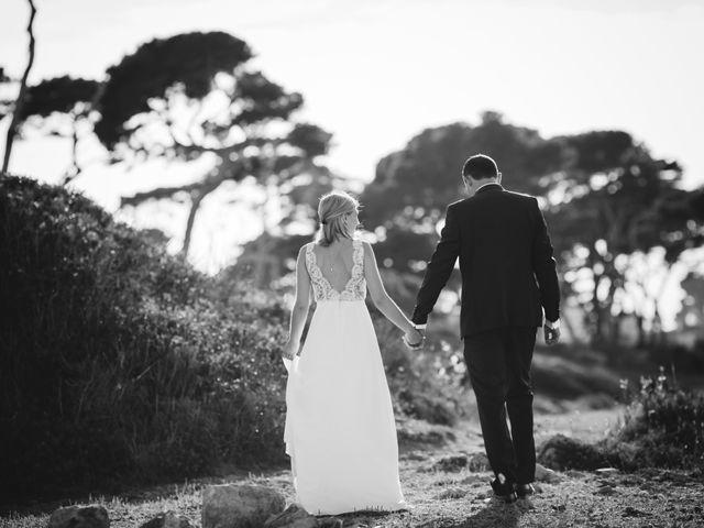 Le mariage de Loïc et Laurine à Le Bar-sur-Loup, Alpes-Maritimes 57