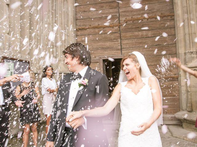 Le mariage de Marie Charlotte et Olivier à Montréal, Aude 1