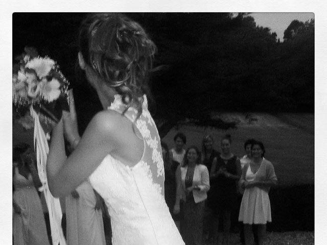 Le mariage de Marie Charlotte et Olivier à Montréal, Aude 5