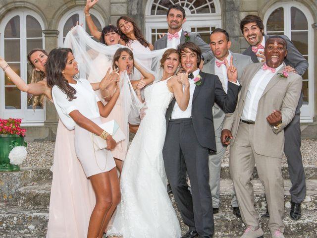 Le mariage de Marie Charlotte et Olivier à Montréal, Aude 10