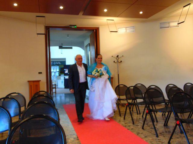 Le mariage de Darig et Sandrine à Saint-Renan, Finistère 1