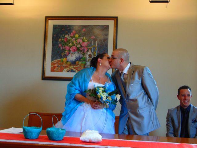 Le mariage de Darig et Sandrine à Saint-Renan, Finistère 2