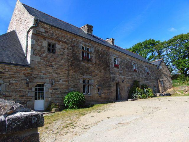 Le mariage de Darig et Sandrine à Saint-Renan, Finistère 4