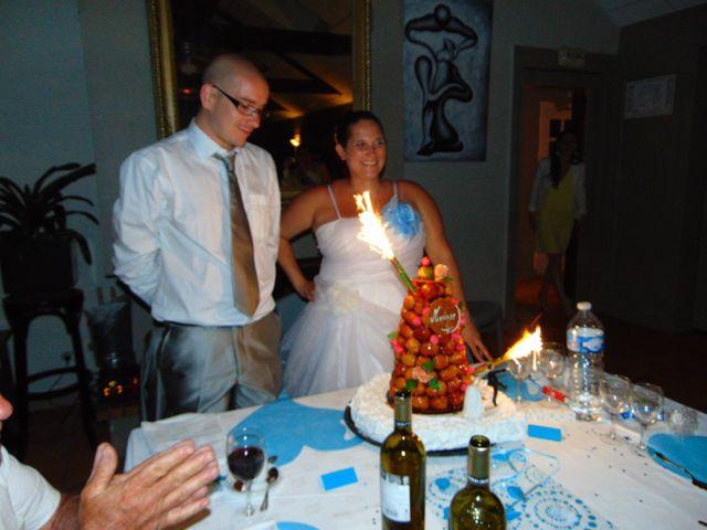 Le mariage de Darig et Sandrine à Saint-Renan, Finistère 6