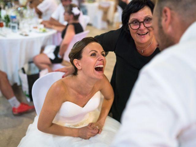 Le mariage de Romain et Amandine à Baixas, Pyrénées-Orientales 31