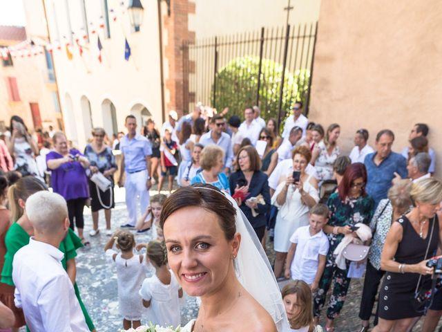 Le mariage de Romain et Amandine à Baixas, Pyrénées-Orientales 29