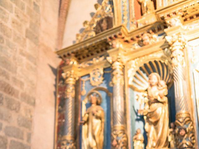 Le mariage de Romain et Amandine à Baixas, Pyrénées-Orientales 16