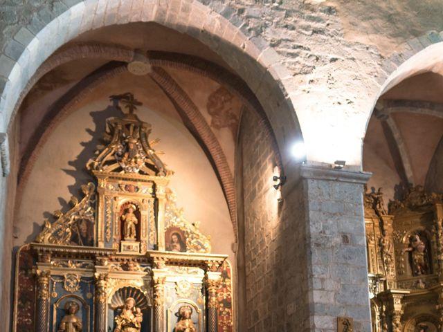 Le mariage de Romain et Amandine à Baixas, Pyrénées-Orientales 23