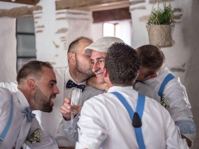 Le mariage de Romain et Amandine à Baixas, Pyrénées-Orientales 9