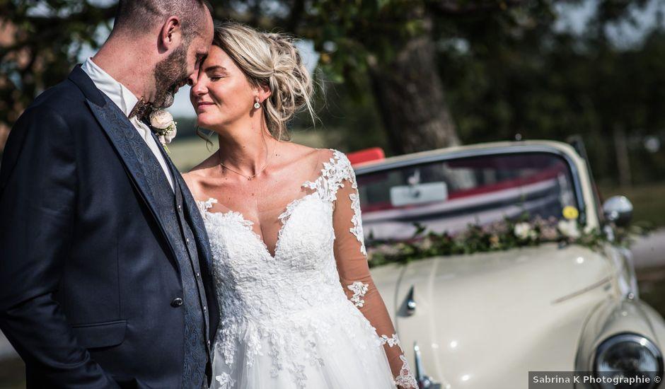 Le mariage de Jérémy et Emeline à Calais, Pas-de-Calais
