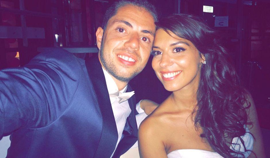 Le mariage de Gloria et Tristan  à Eybens, Isère