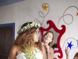 Le mariage de Audrey et Mathias 2